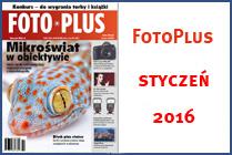 Foto Plus 1/2016 Foto Plus 1/2016