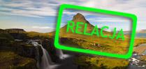 Islandia – lipiec-sierpień 2014 Islandia – lipiec-sierpień 2014