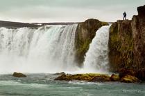 Islandia jednego człowieka Islandia jednego człowieka
