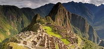 Peru – 1-19 VI 2016 Peru – 1-19 VI 2016