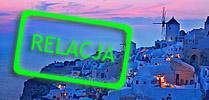 Santorini – szukając Atlantydy – 18-25 V 2015 Santorini – szukając Atlantydy – 18-25 V 2015