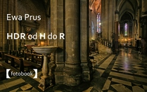 Ewa Prus – HDR od H do R Ewa Prus – HDR od H do R