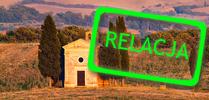 Toskania jesień 2013 – relacja Toskania jesień 2013 – relacja