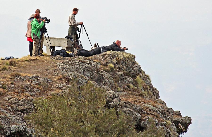 Fotowyprawa - bezpieczeństwo i organizacja