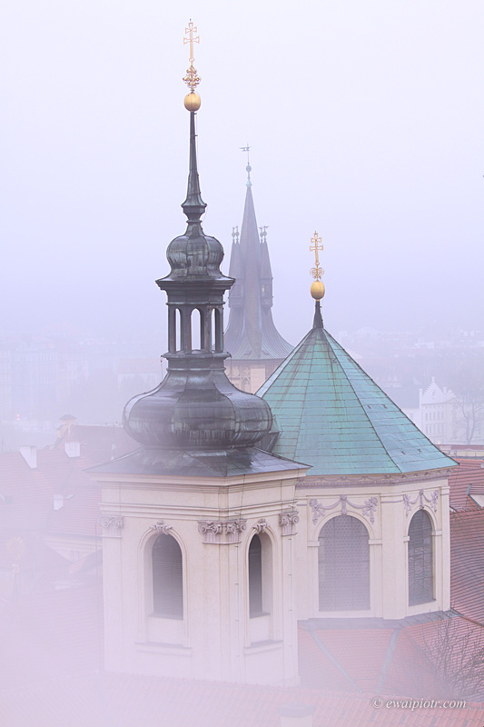 Klementinum Praga