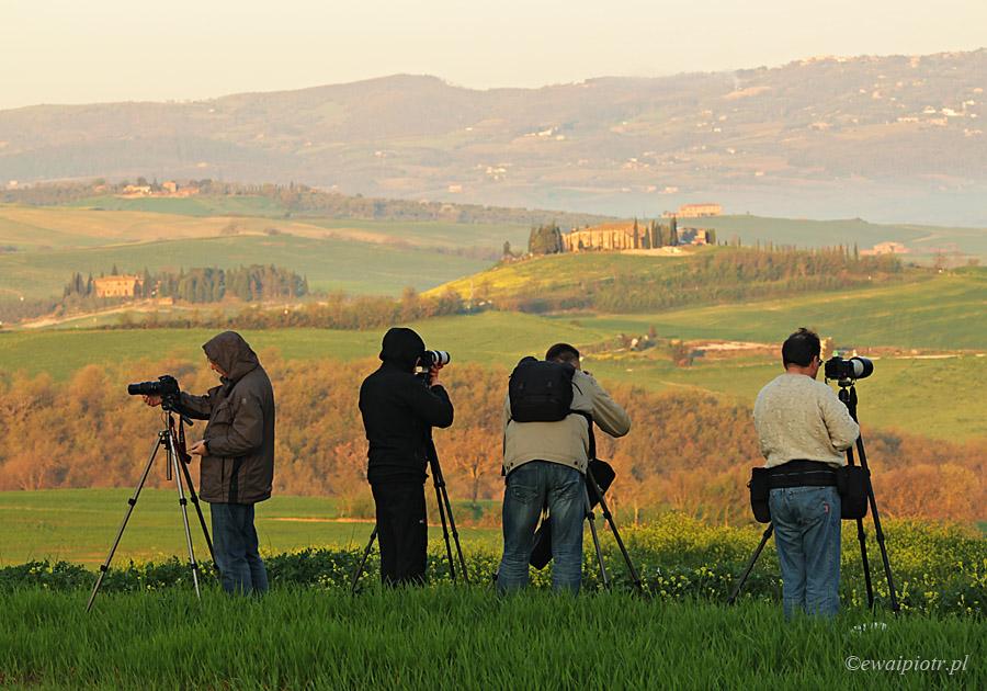 Fotowyprawy - niezbędne informacje