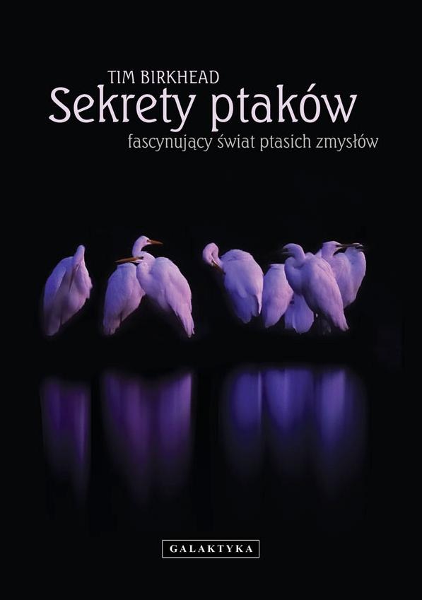 Sekrety Ptakow - Galaktyka