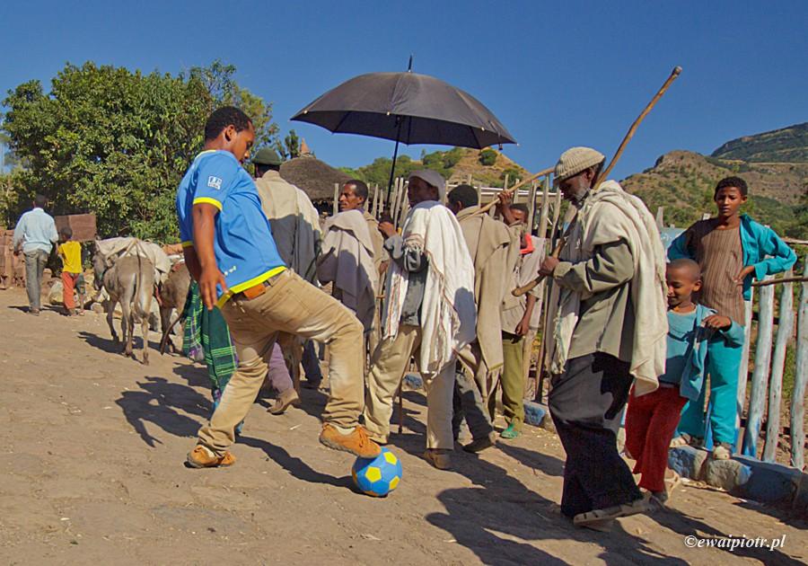 Lalibela, Etiopia