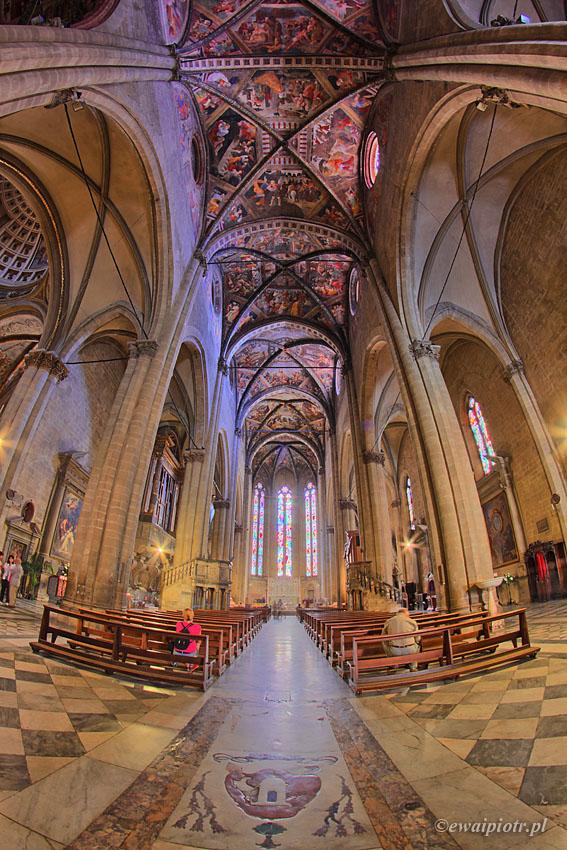 Arezzo, Toskania