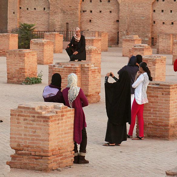 Kutubijja, Marrakesz, Maroko