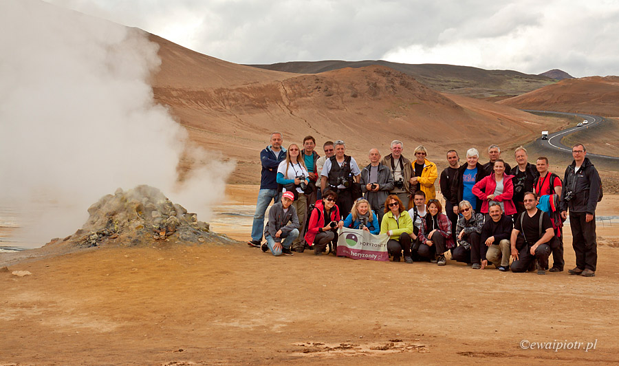 Fotowyprawa Islandia 2014