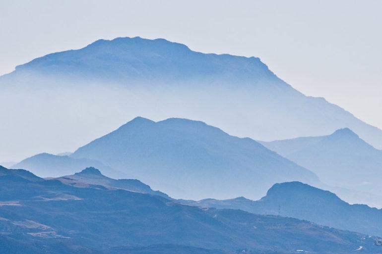 Góry Krety