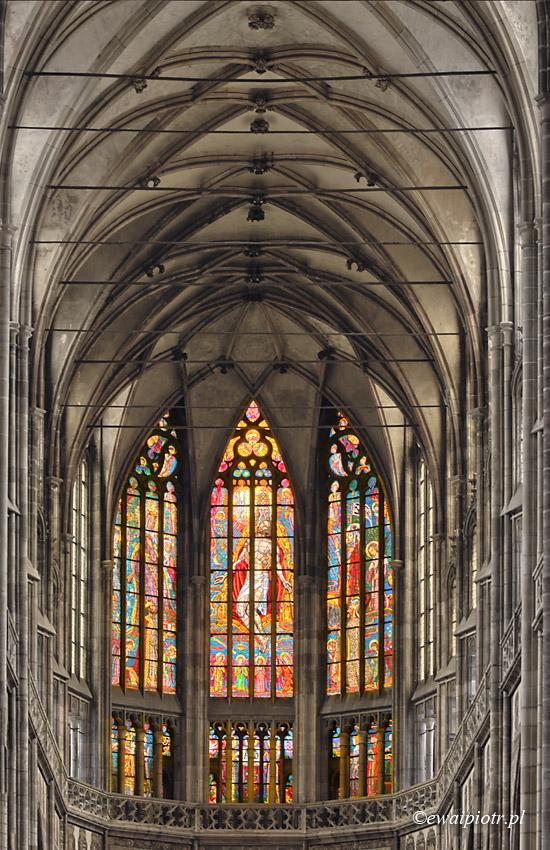 Katedra w Pradze
