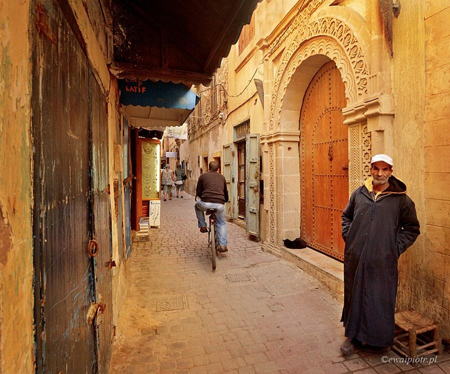 Maroko, Essaouira