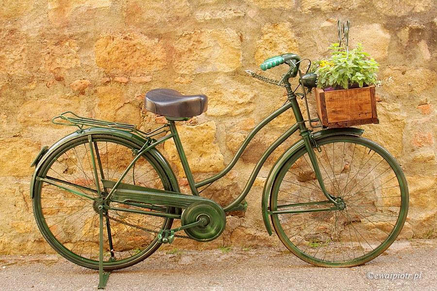 Jak się rozwijać fotograficznie - włoski rower