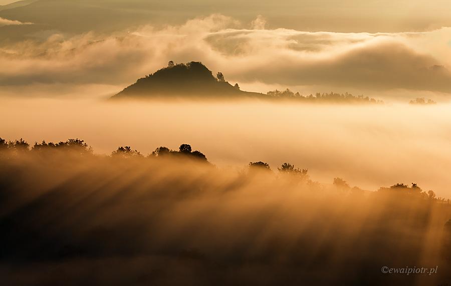 Mgła w Maramuresz