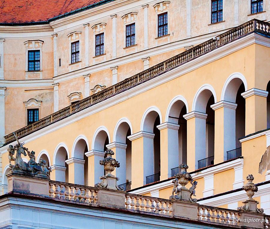 Mikulov, Czechy