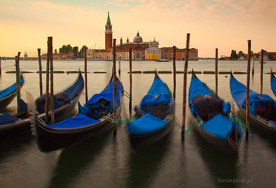 plac Świętego Marka, Wenecja