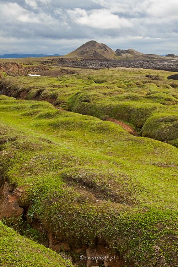 Islandia, Krafla