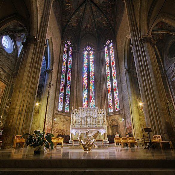 katedra w Arezzo