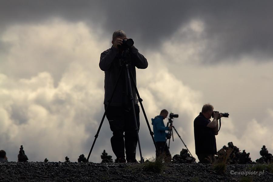Fotowyprawa Islandia