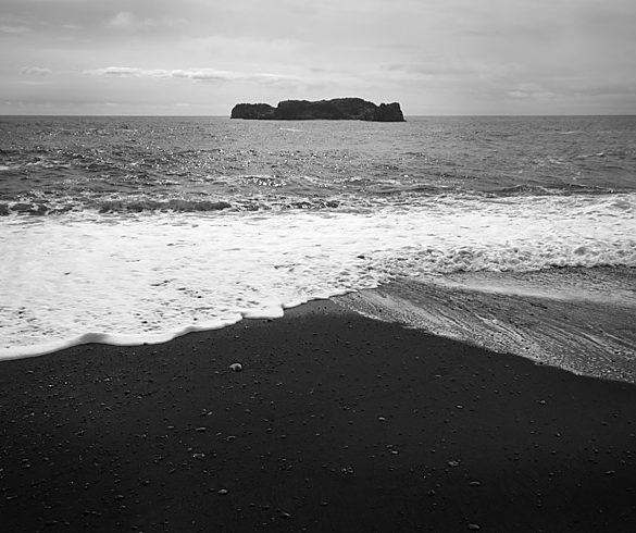 Dyrholaey inaczej. Islandia