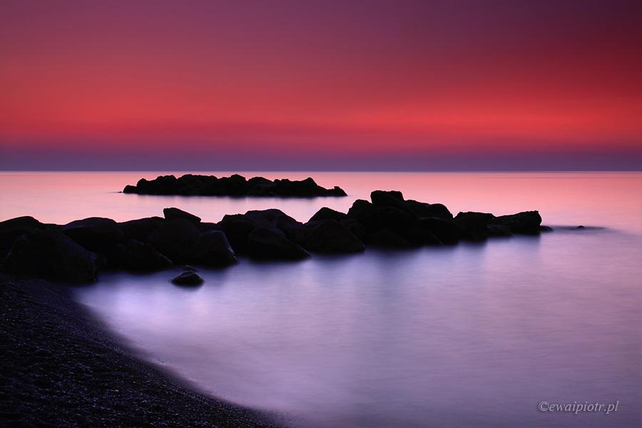 Kamienie Santorini