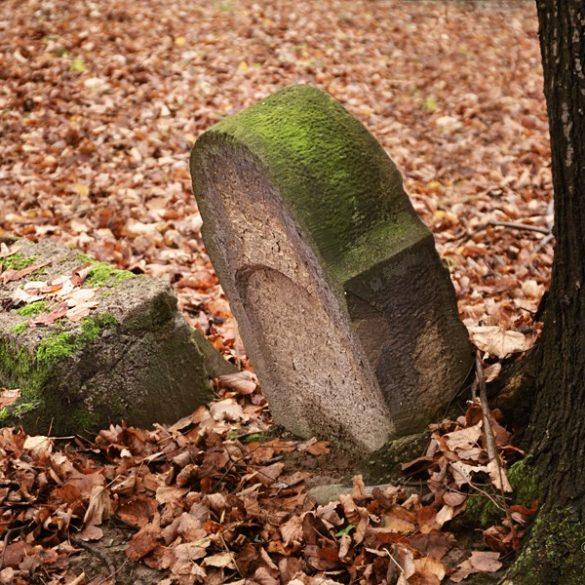 cmentarz żydowski, Wieliczka