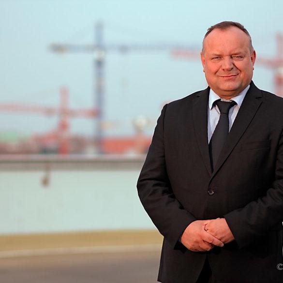 Senator Jarosław Duda