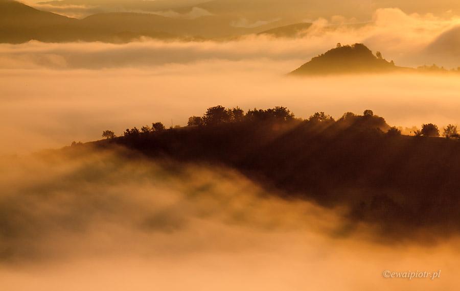 Mgły Maramureszu