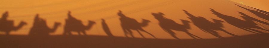 Maroko, fotowyprawa