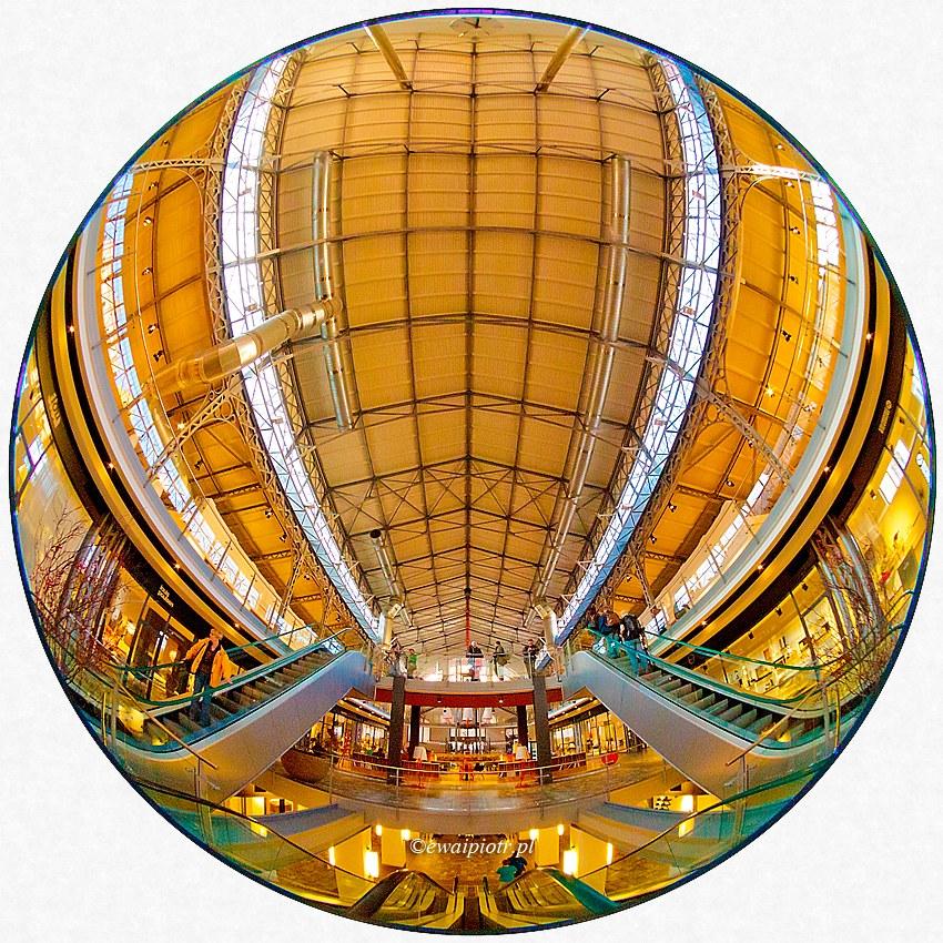 Galeria w Pradze - na okrągło