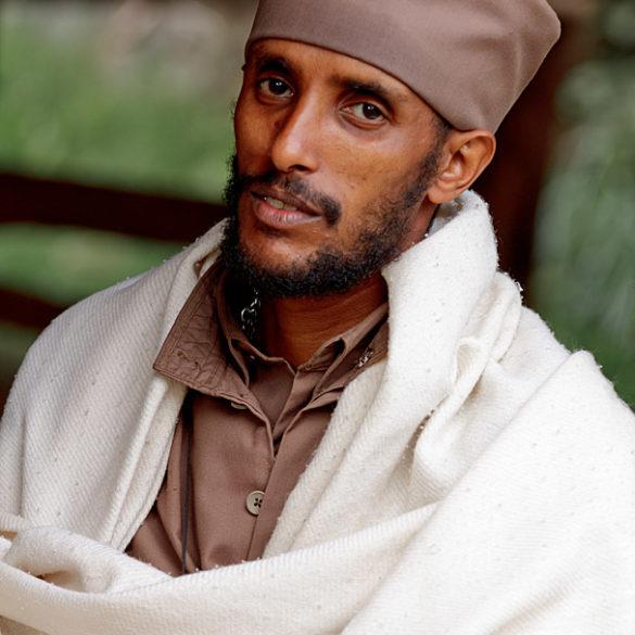 Człowiek z Bahyr Dar