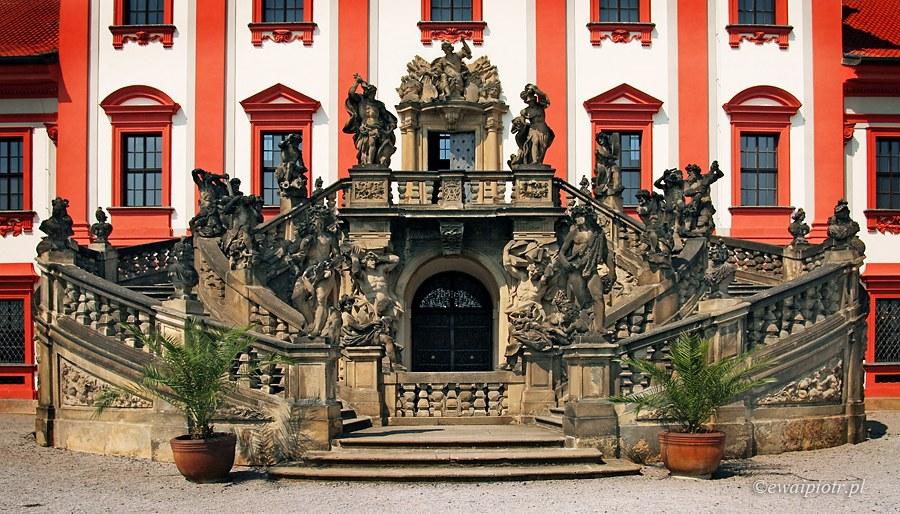 Troja w Pradze