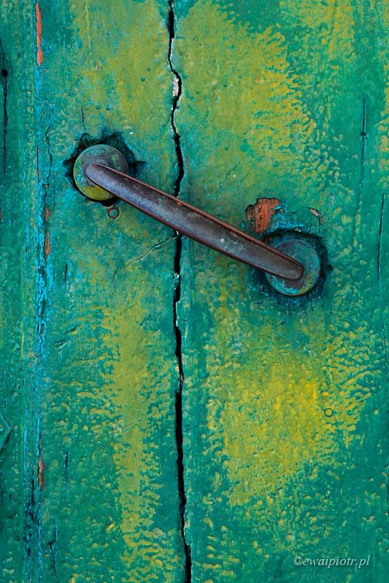 Drzwi Cinque Terre
