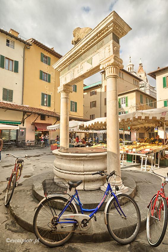 Pistoia, Toskania