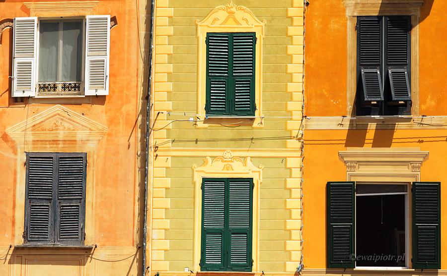 Okna Portofino