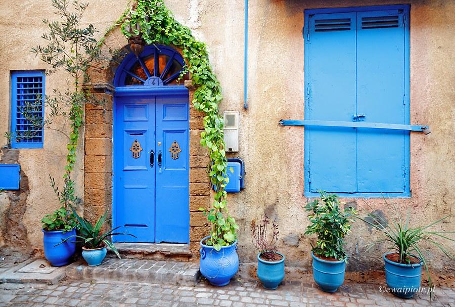 Niebieskie Maroko