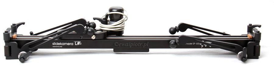 Szyna Slidekamera SP-600 Pro