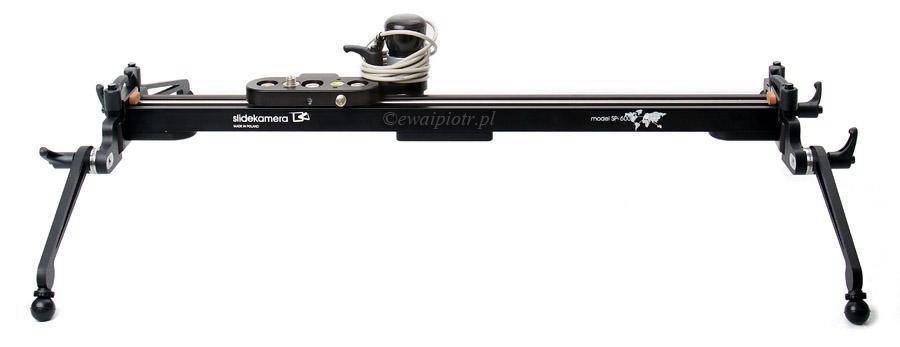 Slidekamera SP-600 Pro