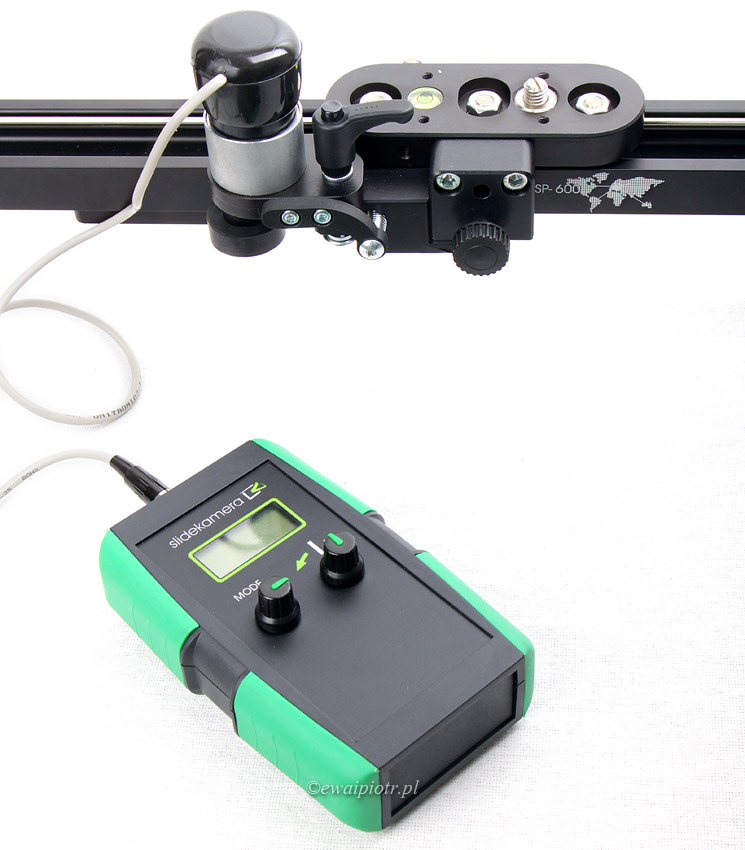 Sterownik DC HDN Pro do szyn Slidekamera