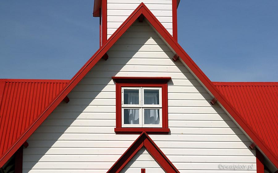 Barwy narodowe Islandii