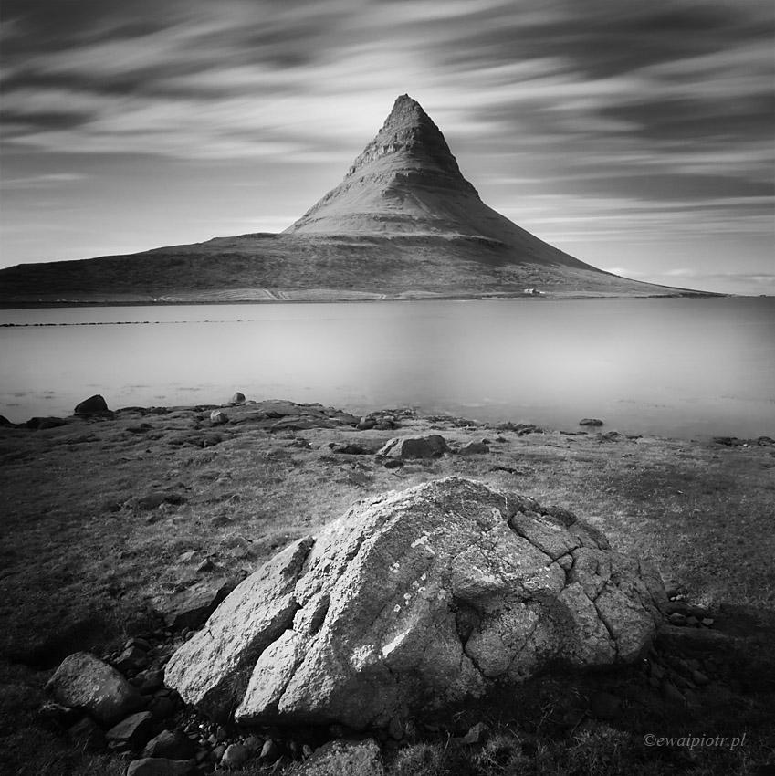Plagiat czy uczenie się - 36 widoków góry Kirkjufell