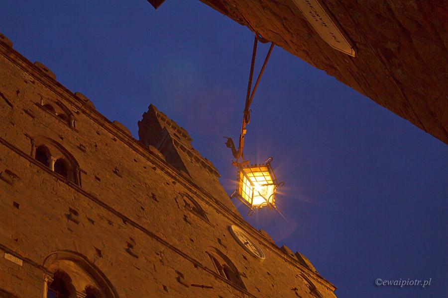 Volterra nocą