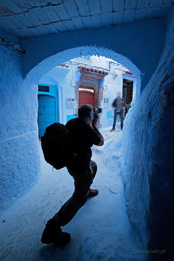 Szefszawan, Maroko
