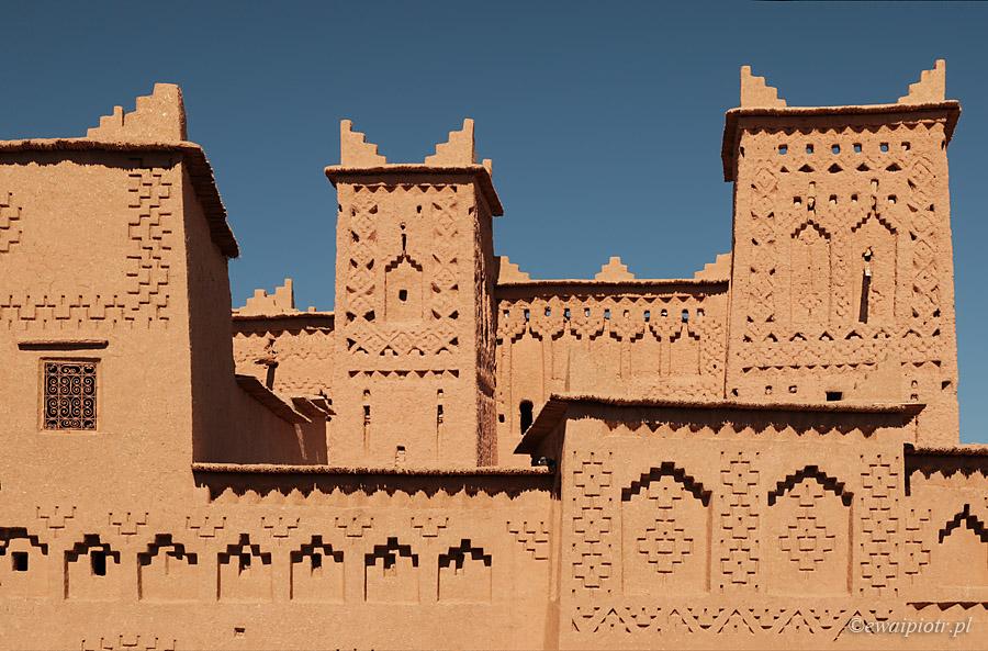 Kasba Amerhidl, Maroko