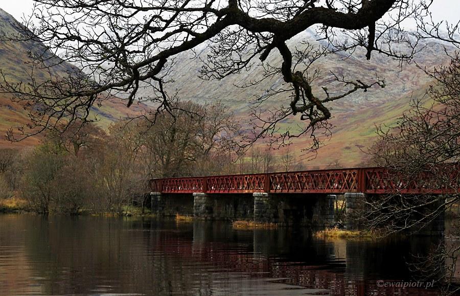 Szkocja, Most do....
