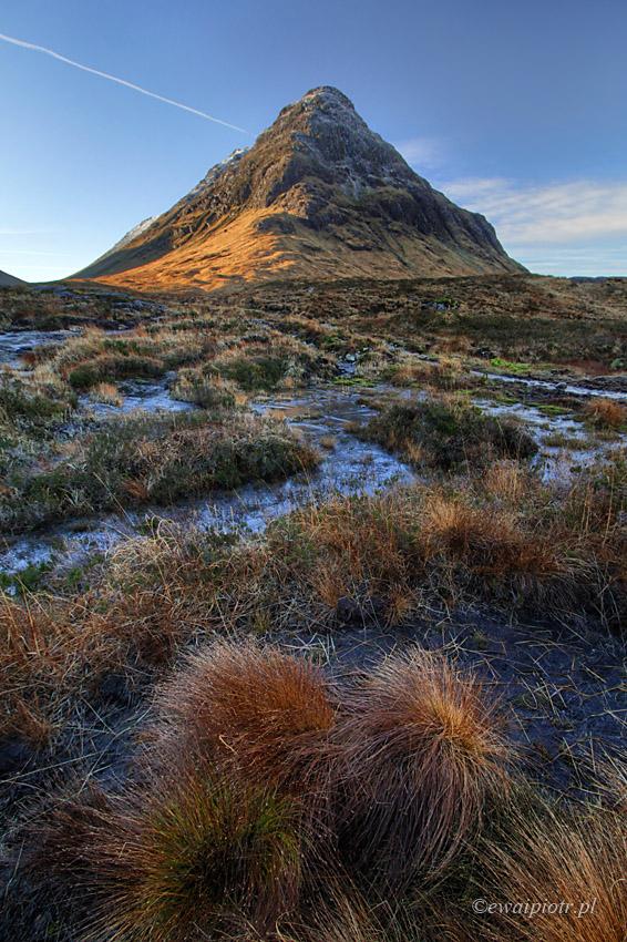 Szkockie drogi i bezdroża