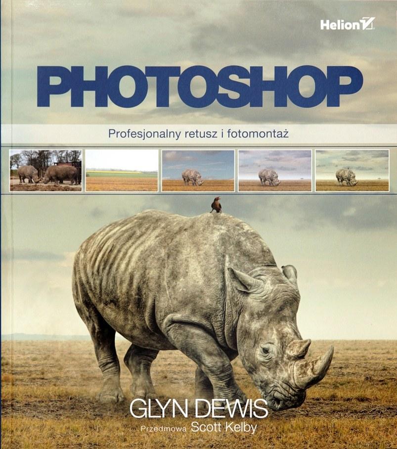 Photoshop, Profesjonalny retusz i fotomontaż