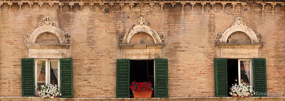 W sercu Ascoli Piceno, Fotowyprawa Umbria